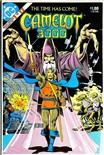 Camelot 3000 #1