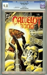 Camelot 3000 #9