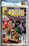 Conan: Scarlet Sword #3