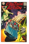 Captain Action #2
