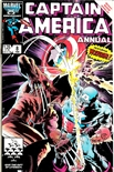 Captain America Annual #8