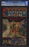 Captain Atom #84