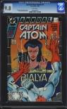 Captain Atom Annual #2