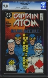 Captain Atom #20