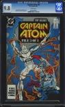 Captain Atom #28