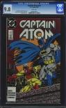 Captain Atom #33