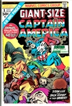 Captain America Giant-Size #1