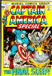 Captain America Annual #2