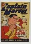 Captain Marvel Adventures #31