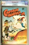 Captain Marvel Jr. #64