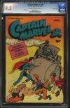 Captain Marvel Jr. #68