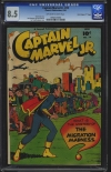 Captain Marvel Jr. #74