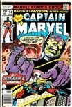 Captain Marvel #56