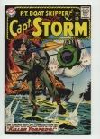 Captain Storm #5