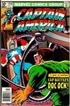 Captain America #259