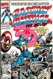 Captain America: The Movie Special #1
