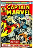 Captain Marvel #30