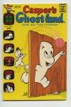 Casper's Ghostland #61
