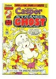 Casper Strange Ghost Stories #12