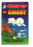 Casper Strange Ghost Stories #5