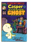 Casper Strange Ghost Stories #8