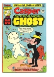 Casper Strange Ghost Stories #10