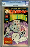 Casper's Strange Ghost Stories #1