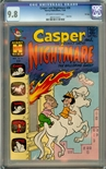 Casper & Nightmare #26