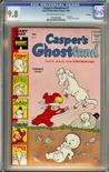 Casper's Ghostland #3