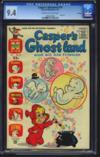 Casper's Ghostland #10