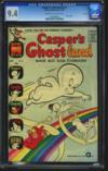 Casper's Ghostland #5