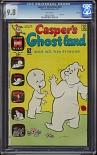Casper's Ghostland #64