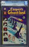 Casper's Ghostland #67