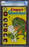 Casper's Ghostland #70