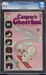 Casper's Ghostland #73