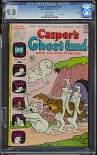 Casper's Ghostland #76