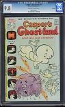 Casper's Ghostland #79