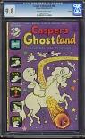 Casper's Ghostland #80