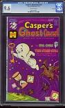 Casper's Ghostland #83
