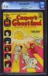 Casper's Ghostland #9