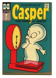 Casper the Friendly Ghost #30