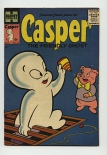 Casper the Friendly Ghost #37