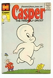 Casper the Friendly Ghost #50