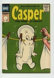 Casper the Friendly Ghost #53