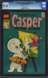 Casper the Friendly Ghost #61