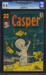 Casper the Friendly Ghost #69
