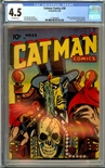 Catman Comics #28