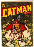 Catman Comics #31