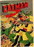Catman Comics #26