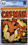 Catman Comics #11